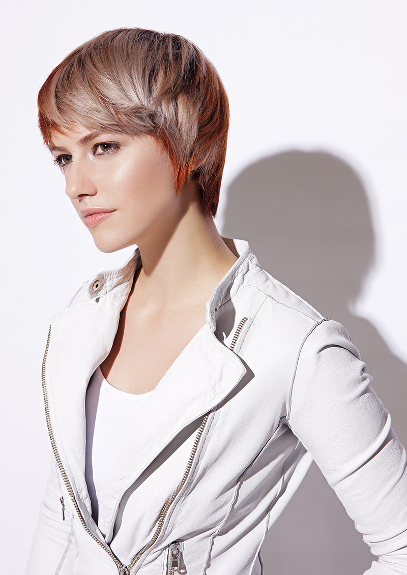 Dc Hairstyling Haar Trends 2015